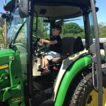Touch-a-Truck: West Hartford Public Work's Open House Day