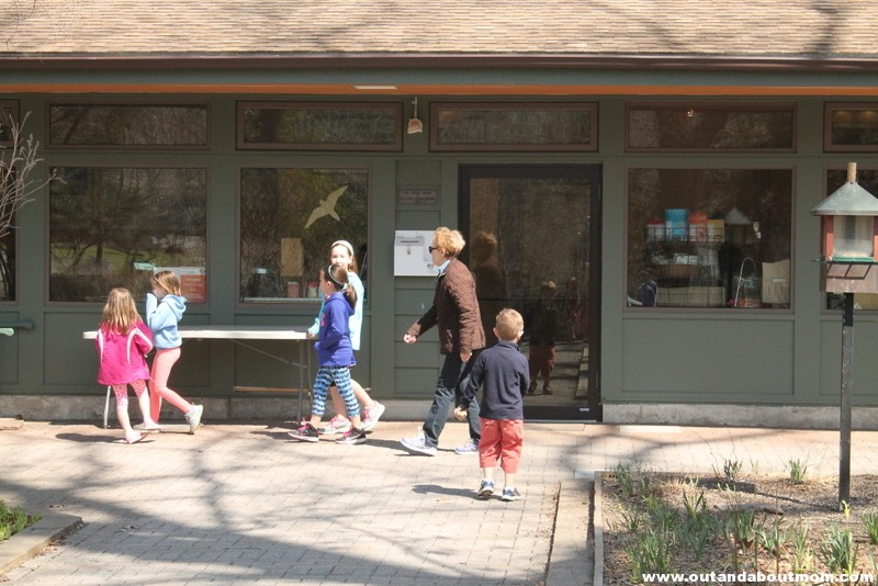 Stamford Museum Nature Center Gift Shop