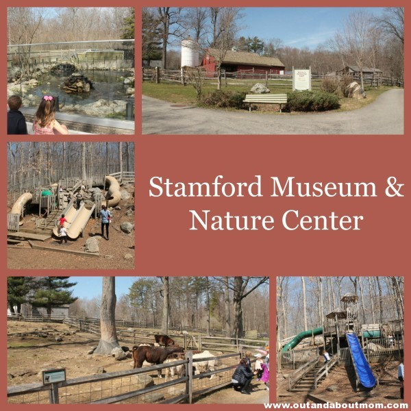 Stamford Museum and Nature Center_Out and About Mom_Cover Image