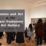 Stories and Art at the Yale University Art Gallery