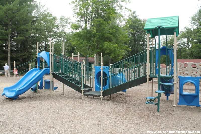 Brodie Park Playground_Out and About Mom_Things to do with kids in Connecticut, New Hartford (30)