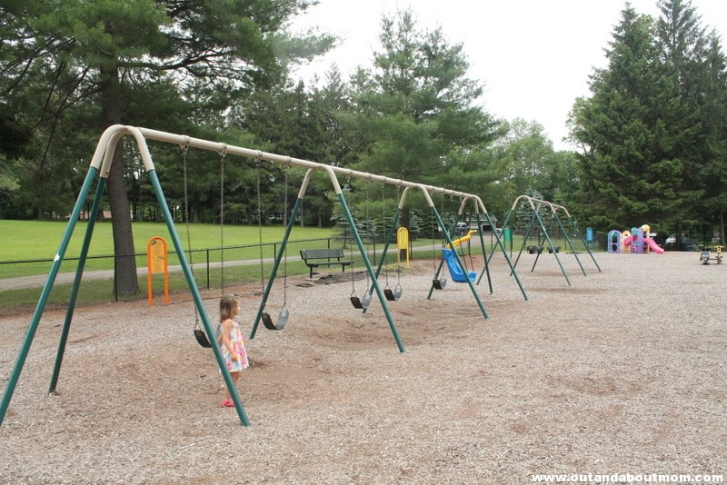 Brodie Park Playground_Out and About Mom_Things to do with kids in Connecticut, New Hartford (6)