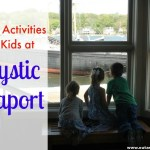 7 Fun Activities for Kids at Mystic Seaport