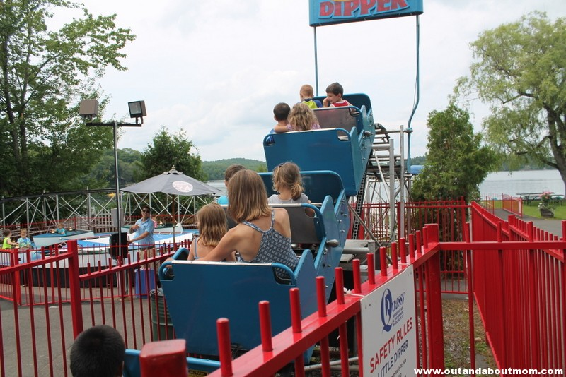 Quassy Amusement and Waterpark_Out and About Mom_Things to do with kids in Connecticut (80)