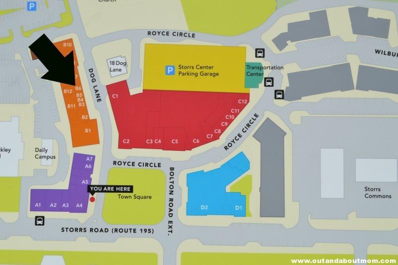 UConn Map 3