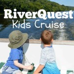 RiverQuest Kids Cruise