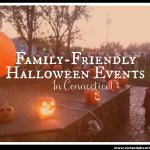 2015 Family-Friendly Halloween Events in Connecticut