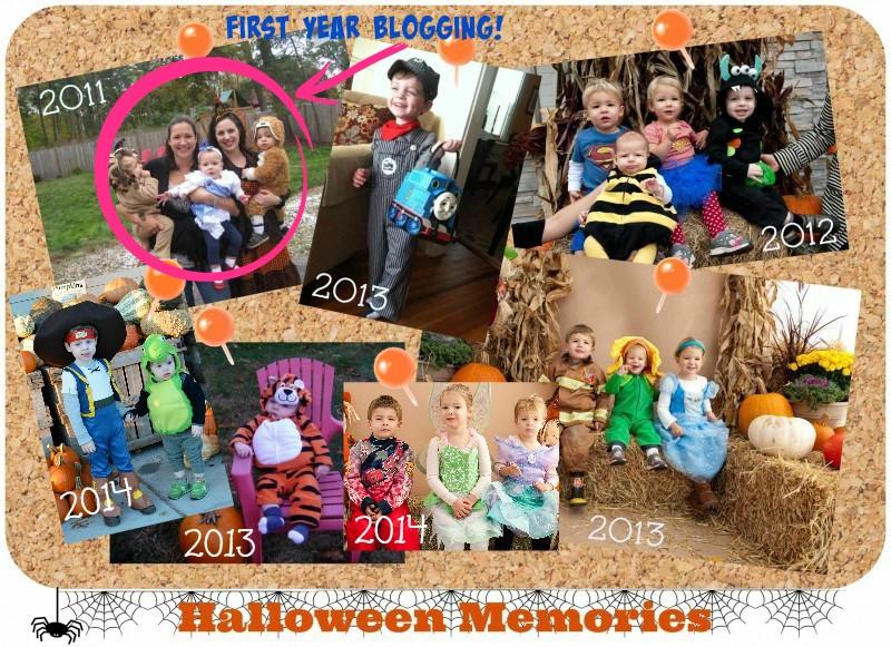 Halloween Collage 2015b