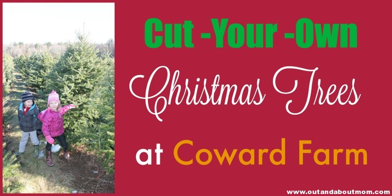 Coward's Farm_Out and About Mom_Christmas Tree_Main Image_2