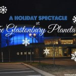 A Holiday Spectacle at The Glastonbury Planetarium