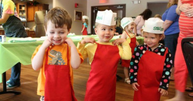 Le Gourmet Factory Cooking School Cooking Classes For Kids In Bergen County  NJ