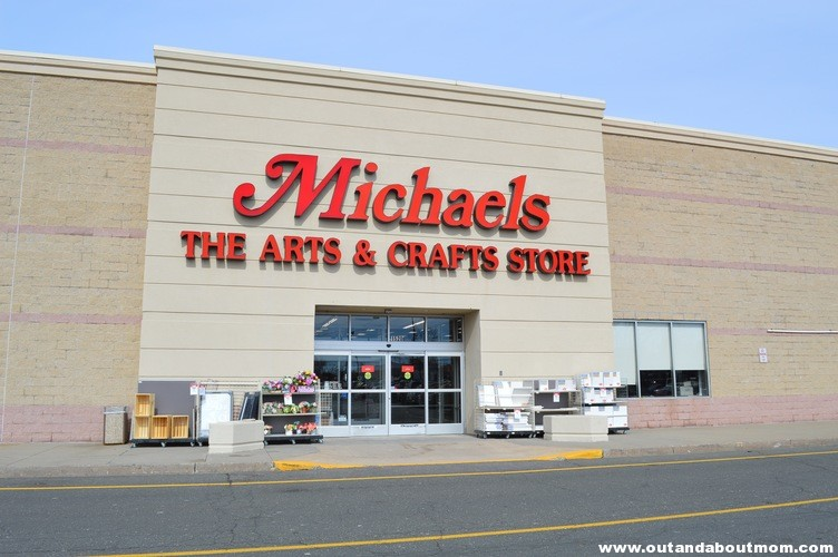 Michaels Kids Club Workshops