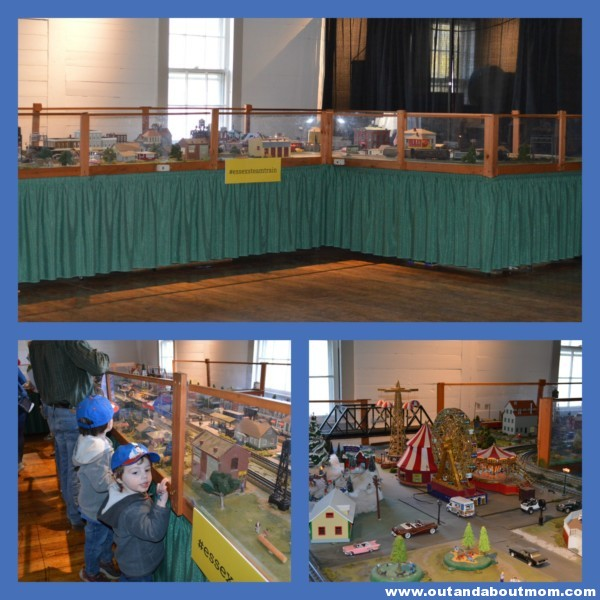 Day Out With Thomas Gift Shop 4