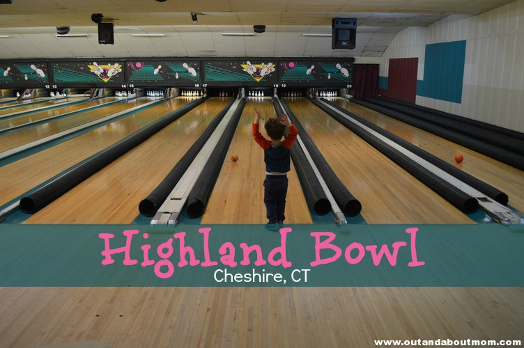 Highland Bowl Feature