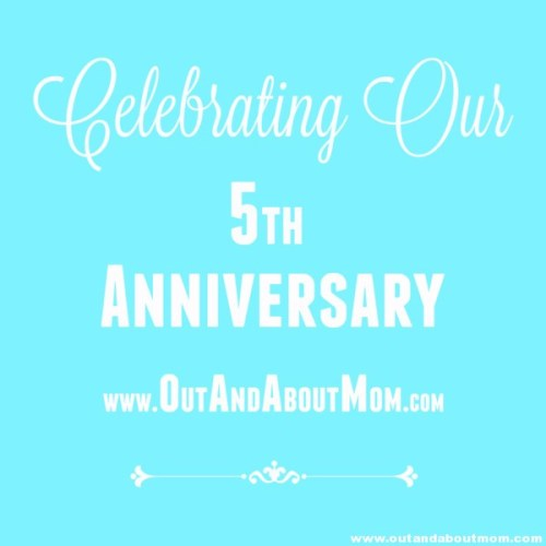 Anniversary Feature