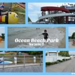 Family Fun at Ocean Beach Park