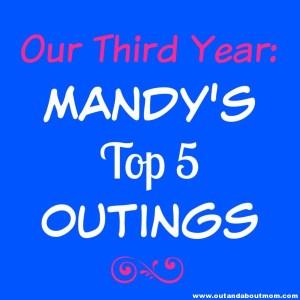 Third Anniversary Mandy