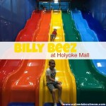 Billy Beez – An Indoor Jungle Themed Play Arena