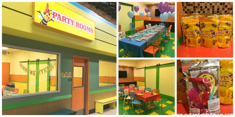 party-rooms
