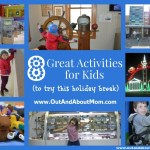8 Family-Friendly Activities to Try This Holiday Break (2016)