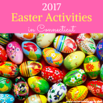 2017 Easter Activities in Connecticut