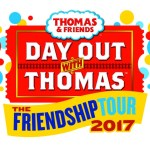 GIVEAWAY: Family Four-Pack of Tickets to Day Out With Thomas 2017