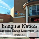 Imagine Nation Museum (Reimagined)