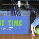 Bowling and More at Spare Time in Vernon