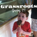 Grassroots Ice Cream in Granby