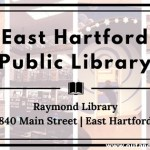 The East Hartford Public Library