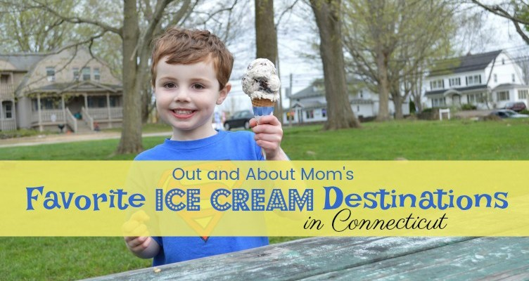 The OAAM Archives: Top Ice Cream Destinations in Connecticut