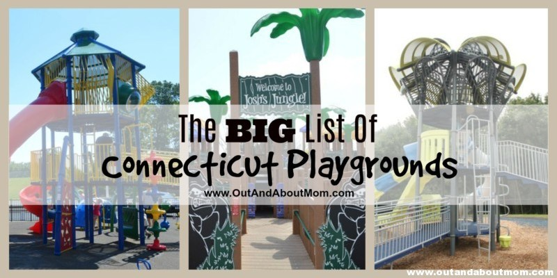 The OAAM Archives: The Big List of Connecticut Playgrounds