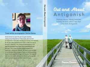 Out and About Antigonish - Book