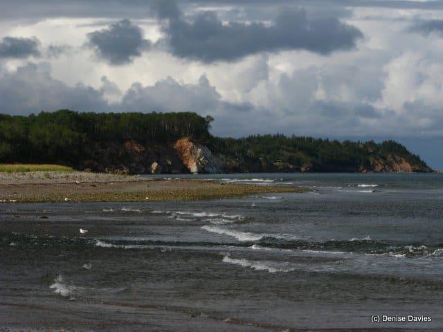 Jimtown Beach 8378