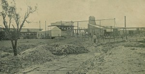 Menzies Consolidated Mine - 1899