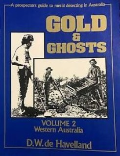 Gold and Ghosts Vol 2