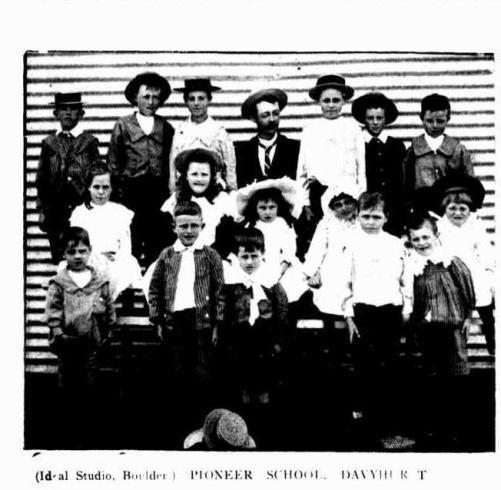 Davyhurst 1904