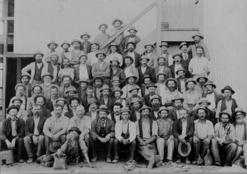 Lake View Miners