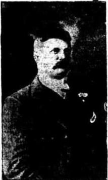 George Rivington TREW