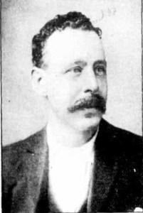 Mr W H Dodd, Secretary