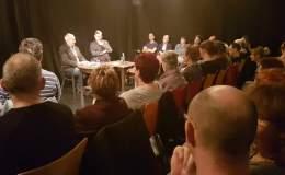 Literarischer Salon 2019 in Gera: Terminvorschau