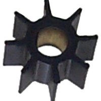 Sierra International 18-3245 Marine Neoprene Impeller with 8 Fins for Honda Outboard Motor