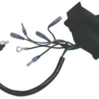 Sierra International 18-5777 Marine Switch Box for Mercury/Mariner Outboard Motor