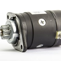 Sierra 18-6431 Starter for Nissan/Tohatsu Outboard Marine Engines 346-76010-0A0