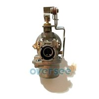 Outboard Carburetor Carb Assy 3F0-03100-4 for 2 Stroke 2.5H 3.5HP TOHATSU Outboard Motors Engine
