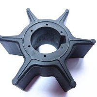 Boat engine impeller 19210-ZV7-003 18-3249 for honda marine 4-Stroke 20hp 25hp 30hp outboard motor water pump (3 cyl)
