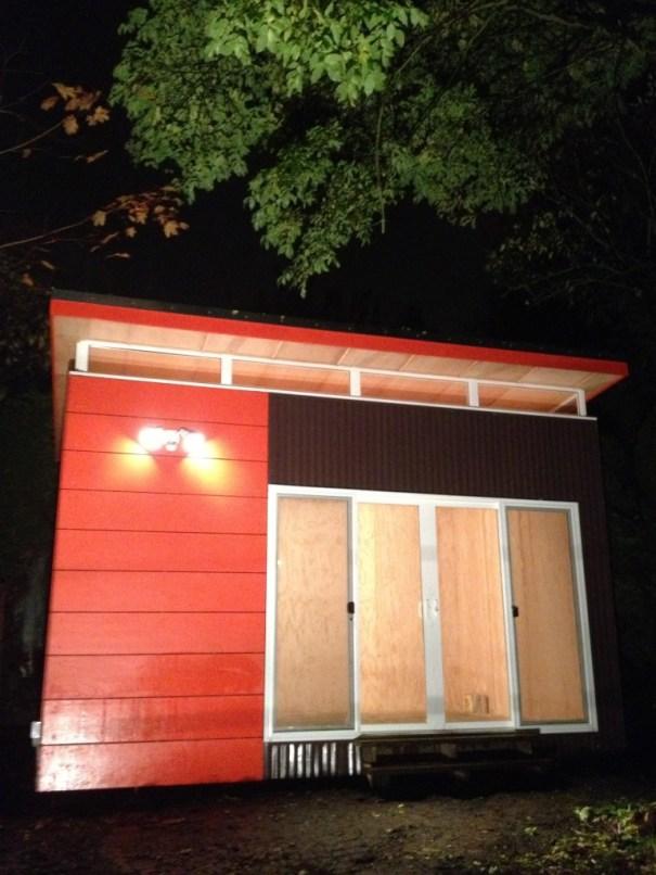 Vancouver Backyard Design Studio