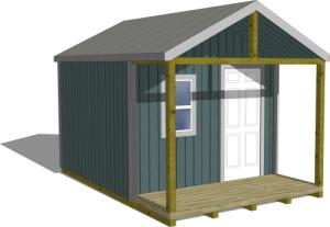 Tough-Structures: Cabin