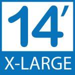 14-X-Large