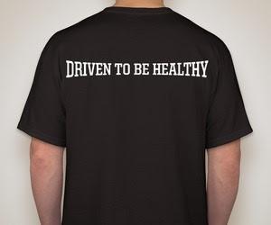 T Shirt Black Back Copy
